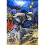 Puzzle  Bluebird-Puzzle-70095