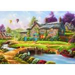 Puzzle  Bluebird-Puzzle-70097