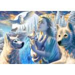 Puzzle  Bluebird-Puzzle-70108