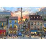 Puzzle  Bluebird-Puzzle-70111