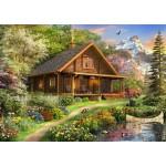 Puzzle  Bluebird-Puzzle-70118
