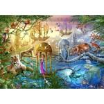 Puzzle  Bluebird-Puzzle-70128