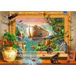 Puzzle  Bluebird-Puzzle-70140