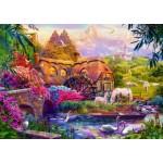 Puzzle  Bluebird-Puzzle-70146