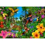 Puzzle  Bluebird-Puzzle-70150