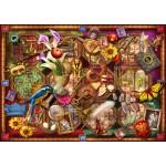 Puzzle  Bluebird-Puzzle-70160