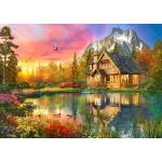 Puzzle  Bluebird-Puzzle-70164