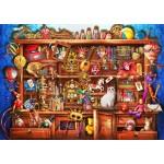 Puzzle  Bluebird-Puzzle-70168