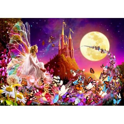Puzzle Bluebird-Puzzle-70177 Fairy Dreams