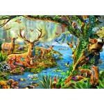 Puzzle  Bluebird-Puzzle-70185