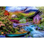 Puzzle  Bluebird-Puzzle-70210