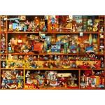 Puzzle  Bluebird-Puzzle-70215