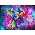 Puzzle  Bluebird-Puzzle-70219
