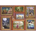 Puzzle  Bluebird-Puzzle-70234-P