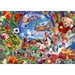 Puzzle  Bluebird-Puzzle-70236-P