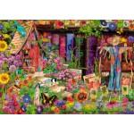 Puzzle  Bluebird-Puzzle-70238-P