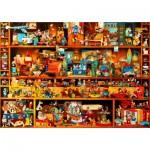 Puzzle  Bluebird-Puzzle-70260-P