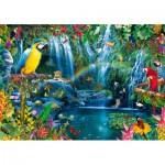Puzzle  Bluebird-Puzzle-70298-P