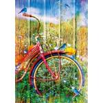 Puzzle  Bluebird-Puzzle-70300-P