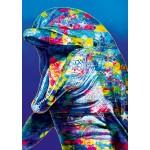 Puzzle  Bluebird-Puzzle-70302-P