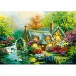 Puzzle  Bluebird-Puzzle-70303-P