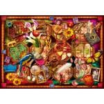 Puzzle  Bluebird-Puzzle-70306-P