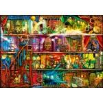 Puzzle  Bluebird-Puzzle-70307-P