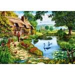 Puzzle  Bluebird-Puzzle-70315-P
