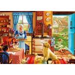 Puzzle  Bluebird-Puzzle-70323-P