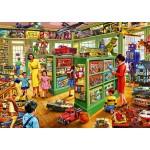 Puzzle  Bluebird-Puzzle-70324-P