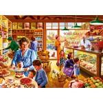 Puzzle  Bluebird-Puzzle-70326-P