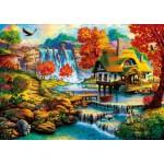 Puzzle  Bluebird-Puzzle-70339-P