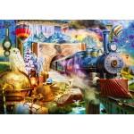 Puzzle  Bluebird-Puzzle-70343-P