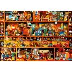 Puzzle  Bluebird-Puzzle-70345-P