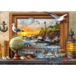 Puzzle  Bluebird-Puzzle-70346-P