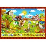 Puzzle  Bluebird-Puzzle-70349