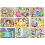 Puzzle  Bluebird-Puzzle-70354