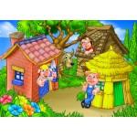 Puzzle  Bluebird-Puzzle-70355
