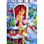 Puzzle  Bluebird-Puzzle-70388
