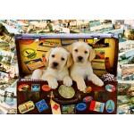 Puzzle  Bluebird-Puzzle-70398