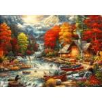 Puzzle  Bluebird-Puzzle-70408