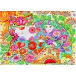 Puzzle  Bluebird-Puzzle-70415