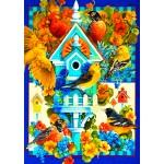 Puzzle  Bluebird-Puzzle-70420