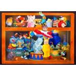 Puzzle  Bluebird-Puzzle-70421