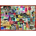 Puzzle  Bluebird-Puzzle-70479
