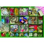 Puzzle  Bluebird-Puzzle-70480