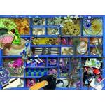 Puzzle  Bluebird-Puzzle-70481