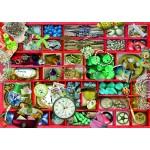 Puzzle  Bluebird-Puzzle-70482