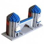 Puzzle  Brixies-58254