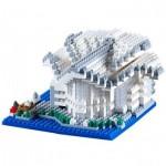 Puzzle  Brixies-58615